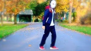 [Dance] Caleb Mak Feat. B-Eazy - The Joker   Viintex