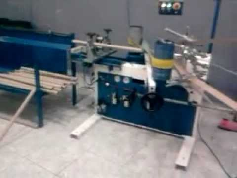 Tubeteira - a Vmaxx Maquinas e Equipameentos Lança No mercado a Tubeteira Espiral Vmaxx F2 , a mais compacta do mercado,com tamanho extremamente reduzido maior facilidad...
