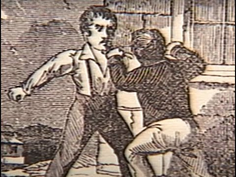 Maine - To get a high quality DVD of this, go to https://www.createspace.com/209072 . I used to live in the wonderful town of Rockport Maine and for their 100th anni...