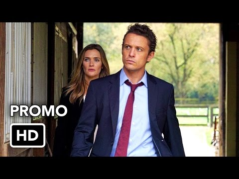Game of Silence 1.07 (Preview)
