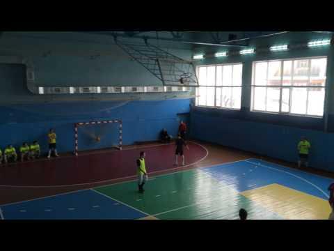 ШОТ - Каток-2, 09.02.2014, часть 4 (видео)