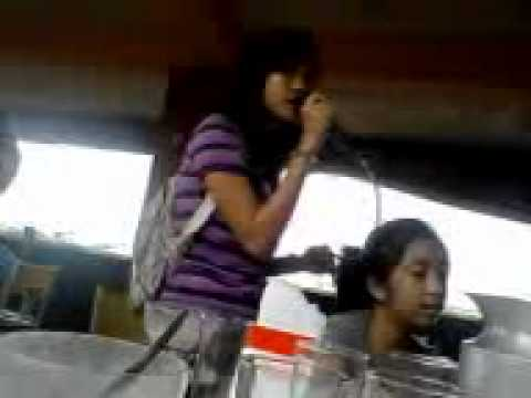 please be careful with my heart-christian bautista (cover) jenn paderon