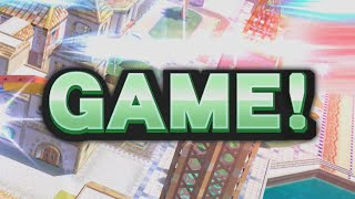 Kickstart – Combo/Edgegaurd Video