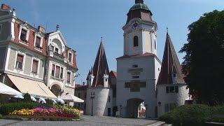 Krems An Der Donau Austria  City pictures : Krems und Stein, Wachau - Austria HD Travel Channel
