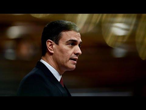 Παράταση απαγόρευσης κυκλοφορίας στην Ισπανία
