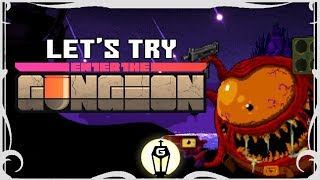 Let's try Enter the Gungeon, a bullet hell dungeon crawler where the goal is to find a gun that can kill the past! Groovy.Find more games like this on the playlist: https://www.youtube.com/playlist?list=PLyxByeNdXbHhSJp0WEtPvFEnIogkDsHviThanks for watching! Consider hitting the like button and subscribing to keep up with all the latest content.Links:Channel - http://www.youtube.com/c/GamingByGaslight1Twitch - https://www.twitch.tv/gamingbygaslightFacebook - https://www.facebook.com/GamingByGaslight1Twitter - https://twitter.com/gamesbygaslightGoogle+ - https://plus.google.com/b/102054087334685624913/+GamingByGaslight1/aboutMusic by Tobuhttp://www.youtube.com/tobuofficial