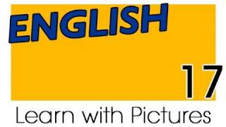 English Color Vocabulary, Learn English Vocabulary With Pictures