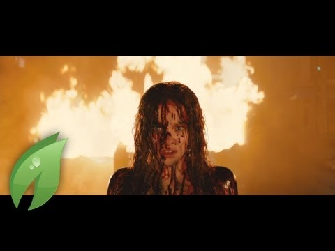 Carrie (2013) - Trailer #1 (Deutsch/German) HD