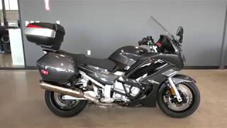 10. 002564   2015 Yamaha FJR1300A Used motorcycles for sale