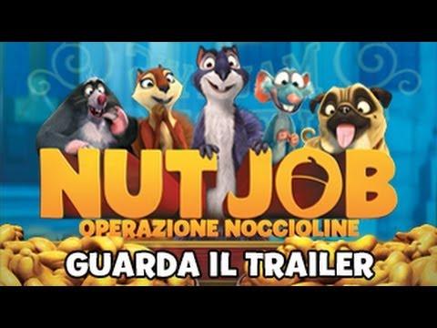 Preview Trailer Nut Job