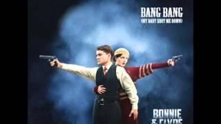 Video Nico Vega - Bang Bang (My Baby Shot Me Down) MP3, 3GP, MP4, WEBM, AVI, FLV November 2018