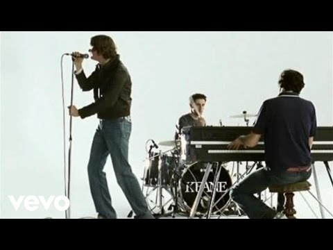 Everybody's - Music video by Keane performing Everybody's Changing. (C) 2004 Universal Island Records Ltd. A Universal Music Company.