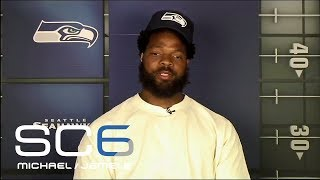 Seattle Seahawks DE Michael Bennett joins SC6 and recounts sitting for the national anthem during his preseason game. ✔ Subscribe to ESPN on YouTube: http://...