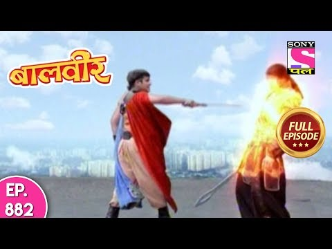 Baal Veer - Full Episode  882 - 26th  February, 2018