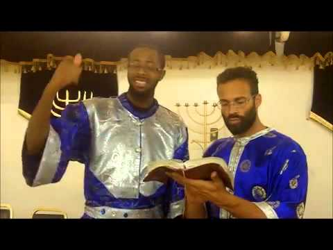 Black Hebrew Israelites ~ A HATE GROUP?