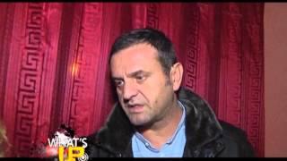 SINAN VLLASALIU - INTERVIST PËR EMISIONIN WHATS'UP NË TV KOHA