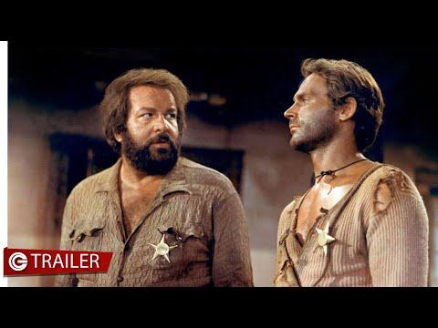 Preview Trailer Lo chiamavano Trinità.., trailer del film con Bud Spencer e Terence Hill
