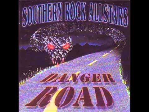 Southern Rock AllStars - Man On A Lonely Mountain