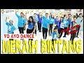 Download Lagu VIA VALLEN - MERAIH BINTANG - YO AYO DANCE - GOYANG DAYUNG JOKOWI - ASIAN GAMES  Choreo by Diego Mp3 Free