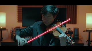 Video Starboy | The Weeknd ft. Daft Punk | Violin Looping Pedal Cover MP3, 3GP, MP4, WEBM, AVI, FLV Juni 2018