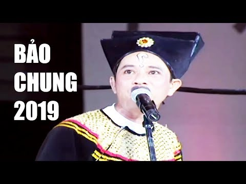 Hài Bảo Chung 2019 | Bao Công Kỳ Cục Án | Hài Kịch Bảo Chung, Tấn Hoàng Hay Nhất - Thời lượng: 14 phút.