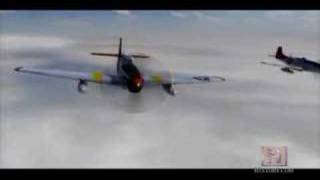 Video TUSKEGEE BLACK AMERICAN PILOTS DEFEAT NAZI JETS MP3, 3GP, MP4, WEBM, AVI, FLV Agustus 2018
