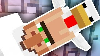 THE MINECRAFT VILLAGER PRISON ESCAPE!!!  Asleep 2 #2