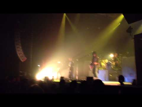Skunk Anansie - Our Summer Kills The Sun @ Zénith 2012