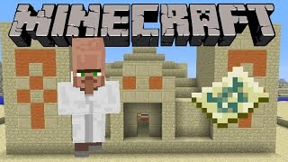 "Video ""CARTOGRAPHER DAN DESERT TEMPLE"" Noob Survival Minecraft Indonesia #35 MP3, 3GP, MP4, WEBM, AVI, FLV Maret 2018"
