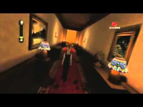 eternal darkness sanity requiem gamecube trailer
