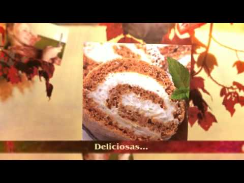 Video of Postres Caseros 2.0