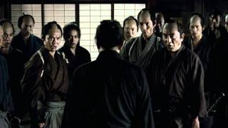 Nonton 13 Assassins Trailer 2 Film Subtitle Indonesia Streaming Movie Download