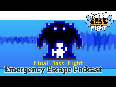 Video thumbnail for The Emergency Escape Podcast Rides Again… again – Old School Podcast times