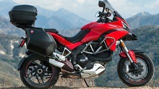 7. Ducati Multistrada Granturismo Review | Ducati Multistrada Granturismo 2015