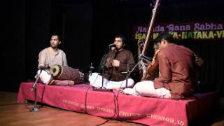 Sandeep Narayan - Viriboni - Bhairavi Varnam