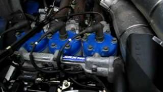 9. 2002 YAMAHA SRX 700 ENGINE START