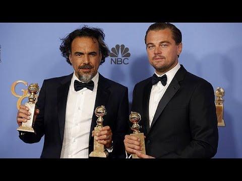 Χρυσές Σφαίρες: Θρίαμβος για την ταινία «The Revenant»