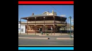 Narrandera Australia  city photo : Narrandera, a place of happiness