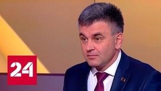 Президент Приднестровья: наша экономика держится благодаря России