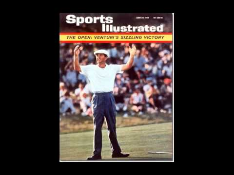 sportsandtorts - In one of Golf Hall of Famer Ken Venturi final interviews he talks about his career on the links and in the broadcast booth, the 2012 Masters, and the PGA of...