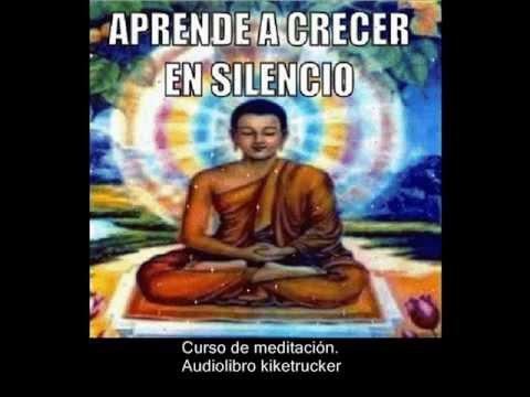 Curso de meditación Audiolibro kiketrucker