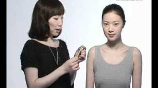 ELLE TV化妝教室 Step 1:均勻眉色的技巧