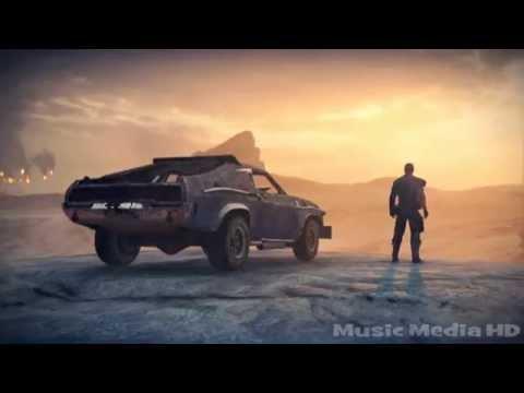 Нарезка трейлеров игр 2015 года (Music Video)