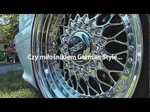 Drivezone Polska – promo (tuning cultstyle german style GTI VR6 R32 Rost BBS JDM Drift cult vip )