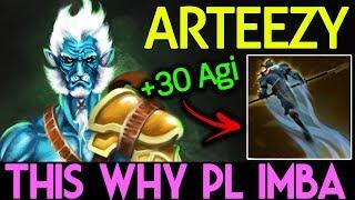 Video Arteezy Dota 2 [Phantom Lancer] LvL.7 + 30 Agi! This is why PL Imba MP3, 3GP, MP4, WEBM, AVI, FLV Juni 2018