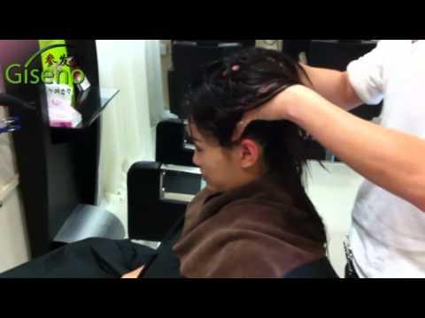Giseno Herbal Hair Loss Treatment Singapore ( Reduce Thinning and Hair Regrow )