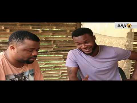 SISTER CARO PT2 ~ NOLLYWOOD CLASSIC 2018