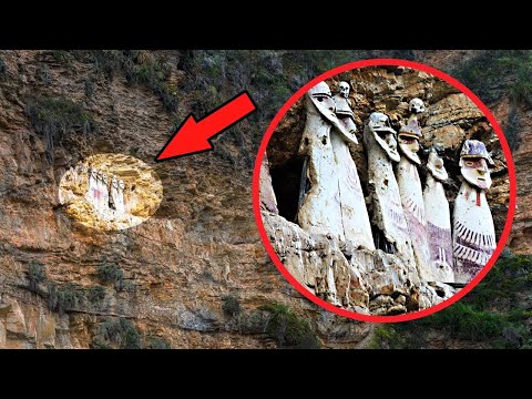12 Most Incredible Mysterious Archaeological Artifacts And Finds