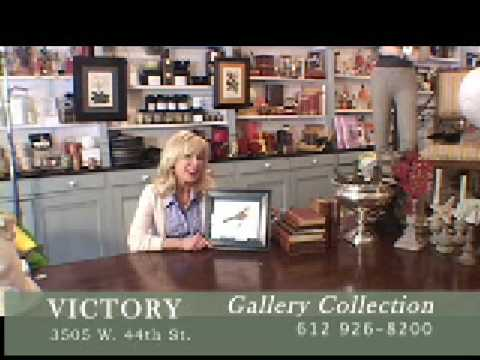 Shop  VICTORY, an enchanting little store. Gift ideas and more. January 2009