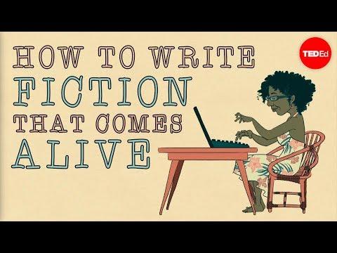 How to write descriptively - Nalo Hopkinson